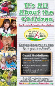 Sun Prairie Educations Foundation